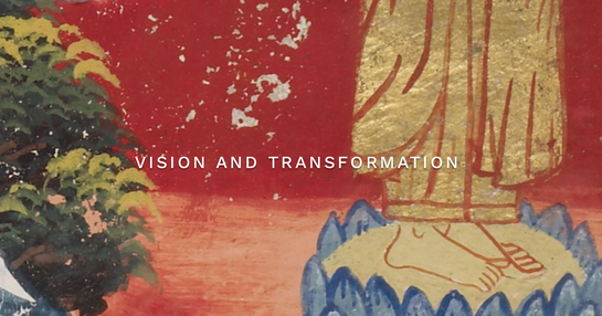 Vision and Transformation